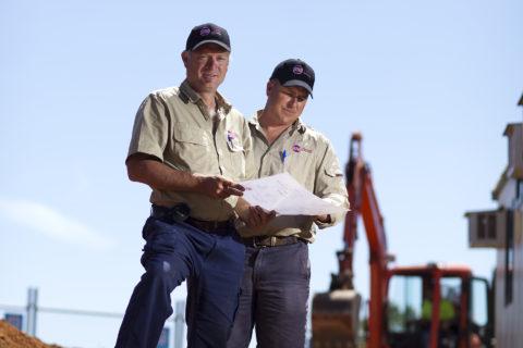 Commercial Industrial Plumbing
