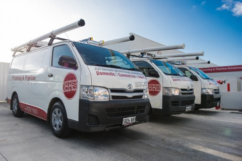 commercial plumbing explained