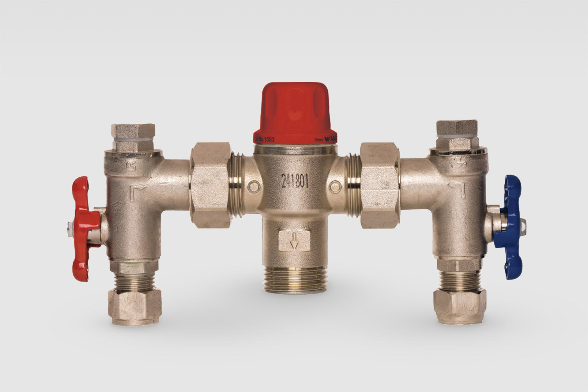 Thermostatic mixing valves testing service in Adelaide