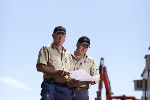 plumbing & pipeline